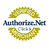 Authorize Net Site Secure Shopping